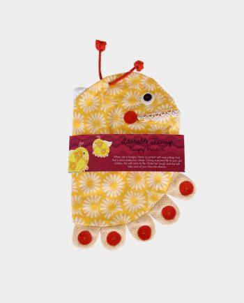 Fanny - A fancy sling bag for kids