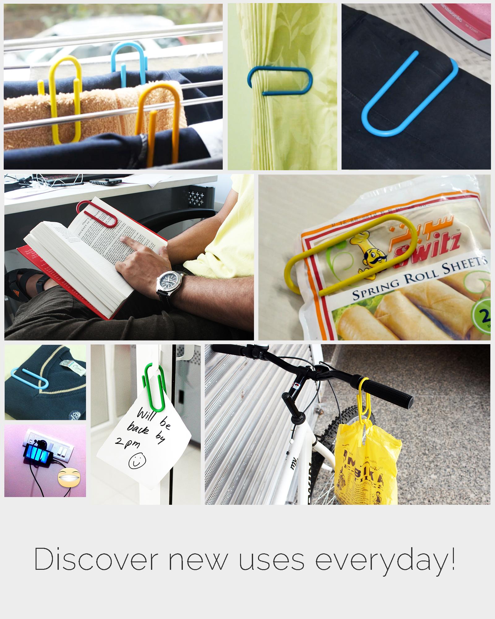 creative stationery from gemklip.com