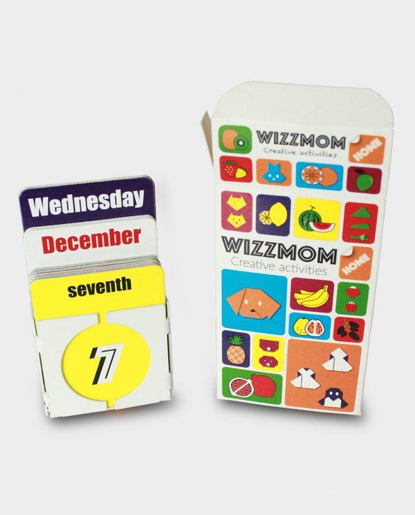 Wizzmom/Wizz Ma'am Creative Activities