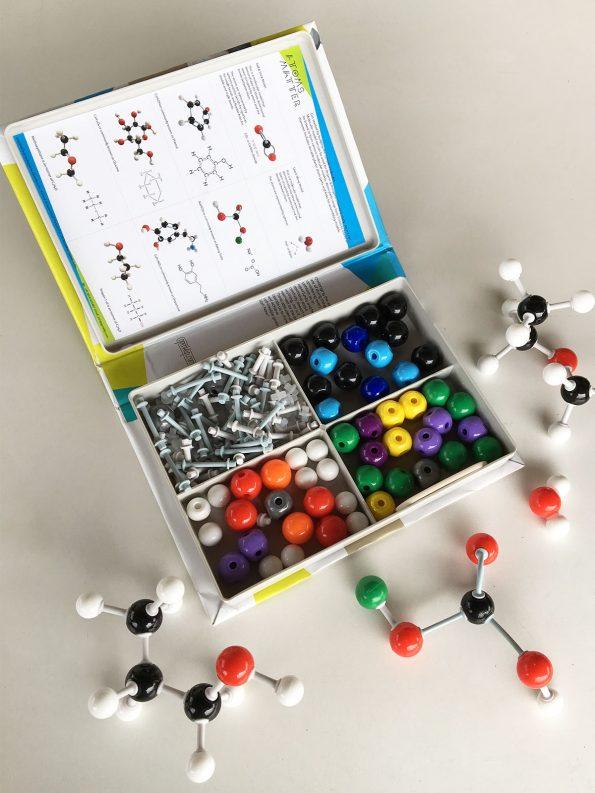 atoms matter 1